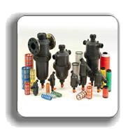 Фильтры с ручной обратной промывкой – BWT Group