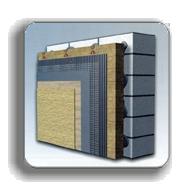Системы утепления фасадов Kreisel