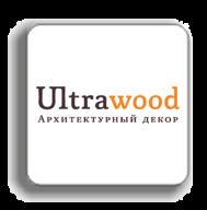 Архитектурный ЛДФ Декор Ultrawood