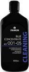 BLUE CONCENTRATE Универсальный низкопенный моющий концентрат