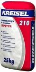 210 STYROPOR-KLEBEMORTEL Клей для плит из пенополистирола