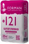 Шпатлевка полимерная финишная №121