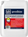 Грунт универсальный с антисептиком (усиленный) GOODHIM GP