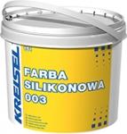 003 FARBA SILIKONOWA Фасадная силикон. краска с повыш. грязест.