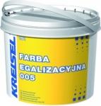 005 EGALIZACYNA FARBA Фасадная краска на свежие минер. штукатур.