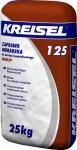 125 PORENBETON-KLEBER Клей для блоков из ячеистого бетона