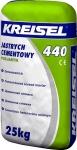 440 ESTRICH-BETON Цементная стяжка