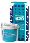 820 AQUASZCZEL Эластичный гидроизоляционный раствор