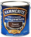 Hammerite Краска гладкая