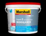 Marshall Краска Export-2