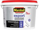 Marshall Краска Export Структурная