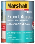 Marshall Эмаль Export Aqua Enamel