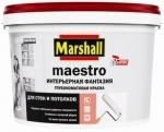 Marshall Краска Maestro Интерьерная Фантазия