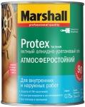 Marshall Лак Protex Yat Vernik