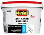 Marshall Краска Для Кухни и Ванной