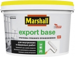 Marshall Грунт Export Base