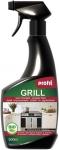PROFIT GRILL Средство для очистки кухонных плит и духовых шкафов