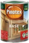 Pinotex Base (Защитная грунтовочная пропитка)