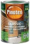 Pinotex Classic (Декоративная защитная пропитка)