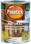 Pinotex Natural (Высокоустойчивая декоративная защитная)