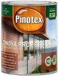 Pinotex Tinova Professional (Сверхпроч.ср-во д/защиты древесины)