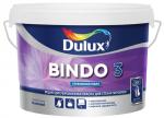 Краска Dulux Bindo 3 д/стен и потолков