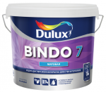 Краска Dulux Bindo 7 д/стен и потолков