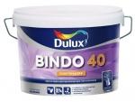 Краска Dulux Bindo 40 д/стен и потолков