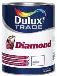 Краска Dulux Diamond Matt износостойкая д/стен и потолков