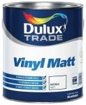 Краска Dulux Vinyl Matt д/стен и потолков