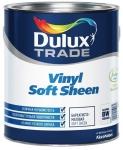 Краска Dulux Vinyl Soft Sheen д/стен и потолков