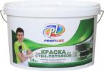 Краска Profilux PL-04А для стен и потолков
