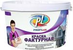 Краска Profilux Фактурная д/наруж. и внутр. работ