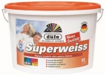Краска SUPERWEISS RD4